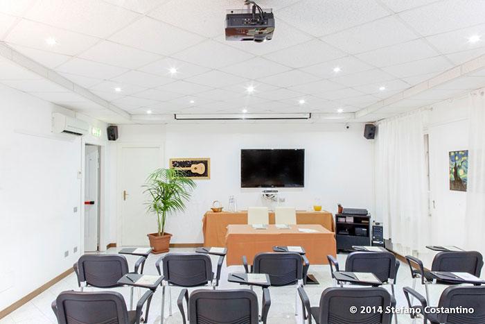 Sala-Meeting