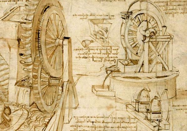 the life and accomplishments of leonardo da vinci Leonardo da vinci thoughts on art and life  biography, literature,  thoughts on art and life author: leonardo da vinci subject:.
