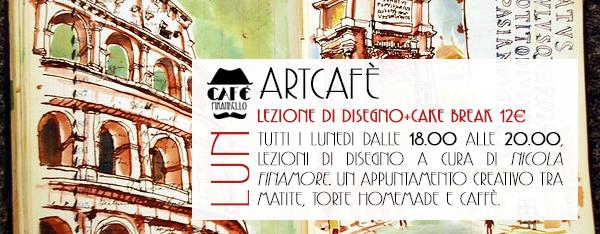 ARTCAFE'